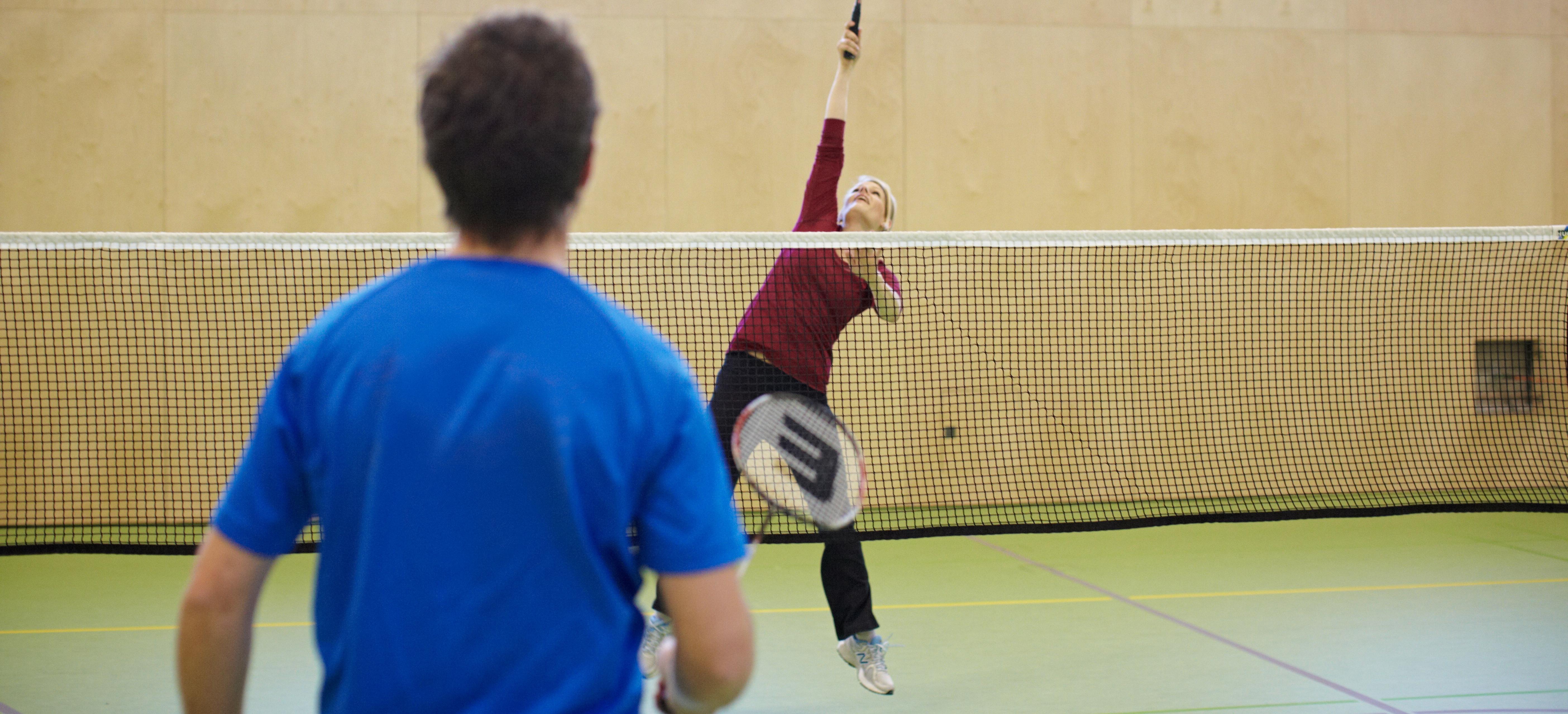 badmintonsquash